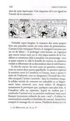 Extrait de (AUT) Hergé -66a- Hergé écrivain