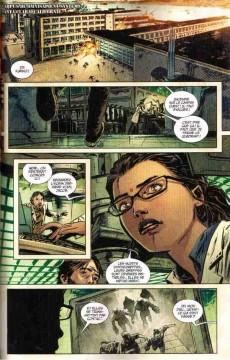 Extrait de Marvel Heroes Extra (Marvel France - 2010) -8- Terre brulée