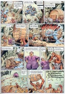 Extrait de Trolls de Troy -7a2004- Plume de sage