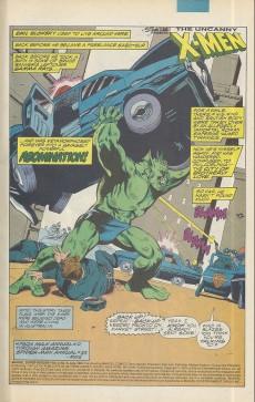 Extrait de Marvel Super-Heroes (1990) -6- Summer special X-Men