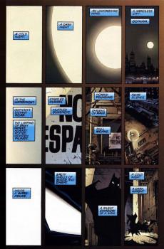 Extrait de Spawn-Batman (1994) - Spawn-Batman