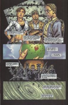 Extrait de Tomb Raider: The Series (1999) -10- Dead center (4)