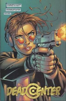 Extrait de Tomb Raider: The Series (1999) -7- Dead center (1)