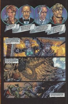 Extrait de Tomb Raider: The Series (1999) -4- The Medusa mask