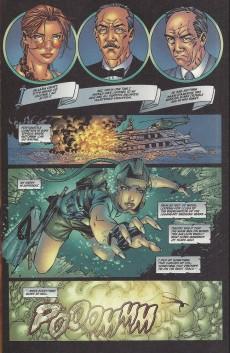 Extrait de Tomb Raider: The Series (1999) -2- The Medusa mask