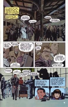 Extrait de Batman : Année un -INT b- Année 1