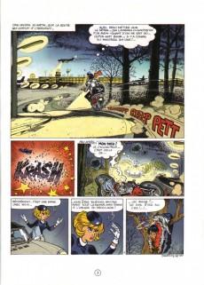 Extrait de Natacha -5a1991- Double vol
