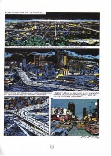 Extrait de Natacha -9a1990- Les machines incertaines