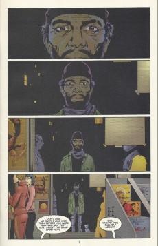 Extrait de Gen13 (1995) -26- When worlds collide