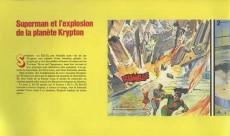 Extrait de Superman -0- album Kalkitos - Superman et Batman