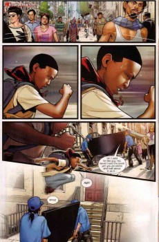 Extrait de Ultimate Comics Spider-Man (2011) -2- Issue 2