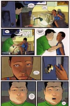 Extrait de Ultimate Comics Spider-Man (2011) -3- Issue 3