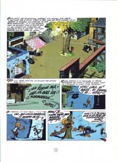Extrait de Les petits hommes -13a83- Les prisonniers du temps