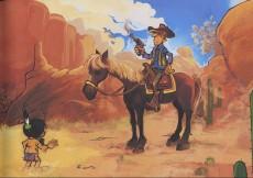 Extrait de Wichita le petit navajo