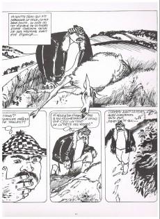 Extrait de Le chasseur de légendes -1- Le chasseur de Voirloups