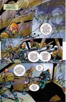 Extrait de Star Wars - BD Magazine / La saga en BD -34- Numéro 34