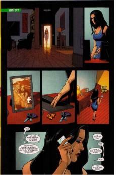 Extrait de Green Lantern (2011) -3- Sinestro part 3