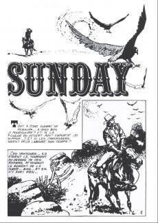 Extrait de Sunday -INT2- Tome 2