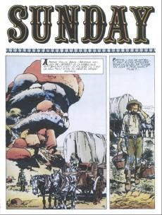 Extrait de Sunday -INT3- Tome 3