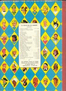Extrait de Michel Vaillant -1a1959b- Le grand défi