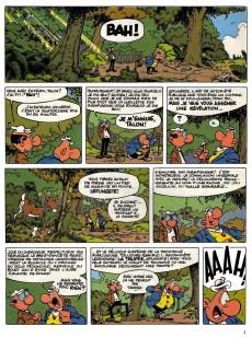 Extrait de Achille Talon -23b89- Achille Talon et la main du serpent