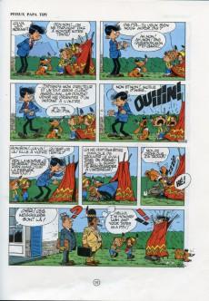 Extrait de Boule et Bill -12c84- Ce coquin de cocker
