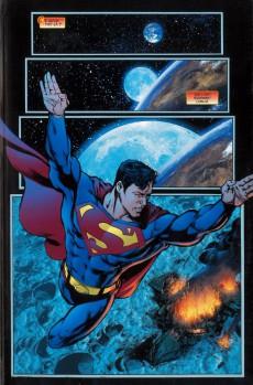 Extrait de Infinite Crisis (DC Deluxe) - Infinite Crisis