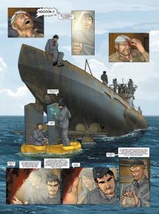 Extrait de U.47 -2TL- Le survivant