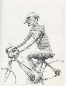 Extrait de (AUT) De Crécy -7TT- 500 dessins