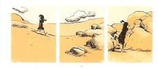 Extrait de Le long, Long Chemin -4MR3842- Le Lait d'auroch