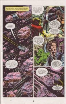 Extrait de Star Wars (Comics Collector) -47- Numéro 47