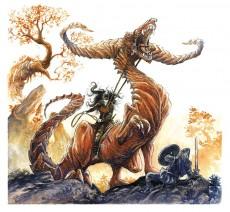 Extrait de Les dragons (Collectif Soleil Celtic) - Les Dragons