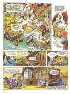 Extrait de Colin Colas -1'- Les montagnards sont là!