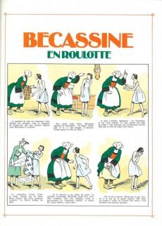 Extrait de Bécassine -25d92- Bécassine en roulotte