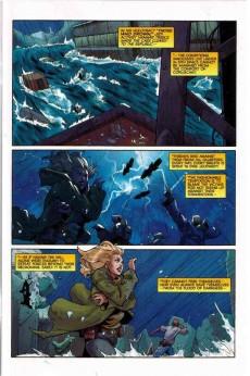 Extrait de Star Wars: Knight Errant - Deluge (2011) -4- Deluge 4