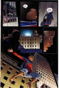 Extrait de Ultimate Comics Spider-Man (2011) -4- Issue 4