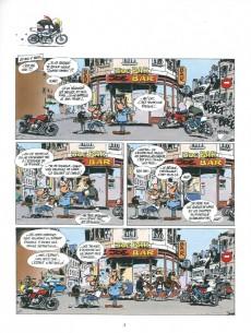 Extrait de Joe Bar Team -2e09- Tome 2