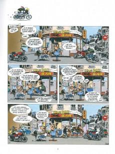 Extrait de Joe Bar Team -2e10- Tome 2