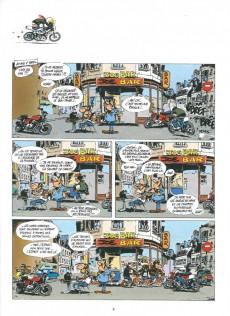 Extrait de Joe Bar Team -2f- Tome 2