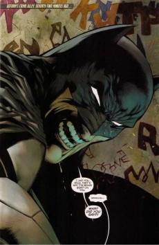 Extrait de Detective Comics (2011) -4- The main event