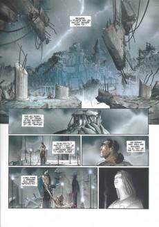 Extrait de Le fléau des dieux -2a2005- Dies Irae