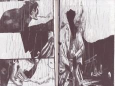 Extrait de Le samouraï bambou -8- Tome 8