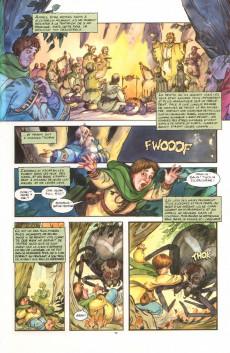 Extrait de Bilbo le Hobbit -2- Bilbo le Hobbit Livre 2