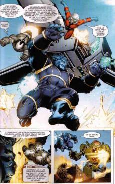 Extrait de Marvel Stars -11- Sus au rebelle !