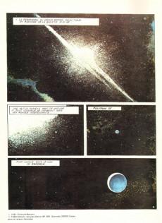 Extrait de L'Étoile noire - L'étoile noire