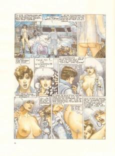 Extrait de Léo Roa -1- La véritable histoire de Léo Roa