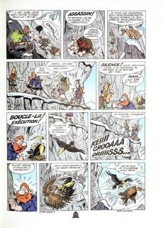 Extrait de Guillaume Tell (Les aventures de) -5- Rocvache !