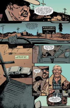 Extrait de Scalped (2007) -INT08- You Gotta Sin to Get Saved