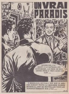 Extrait de Garry (Impéria) (2e série - 190 à 456) -410- Un vrai paradis