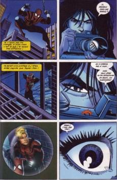 Extrait de Spider-Man (Marvel France 1re série - 1997) -10- Frères de sang